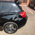 Paintless Dent Removal in Prestbury
