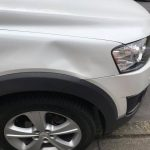 Dent Removal in Eccles – a Stress-Free and Competitively Priced Process