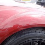 Dent Removal in Cheshire, Professional, Efficient and Affordable