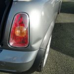 Dent Removal in Urmston, Expertly Done by a Professional Team