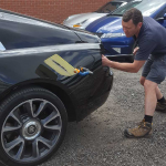 Expert, Paintless Dent Removal in Lymm for Your Bumped Vehicle